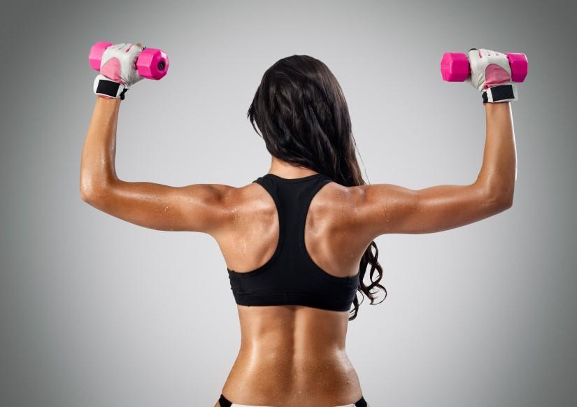 masa muscular vs grasa corporal