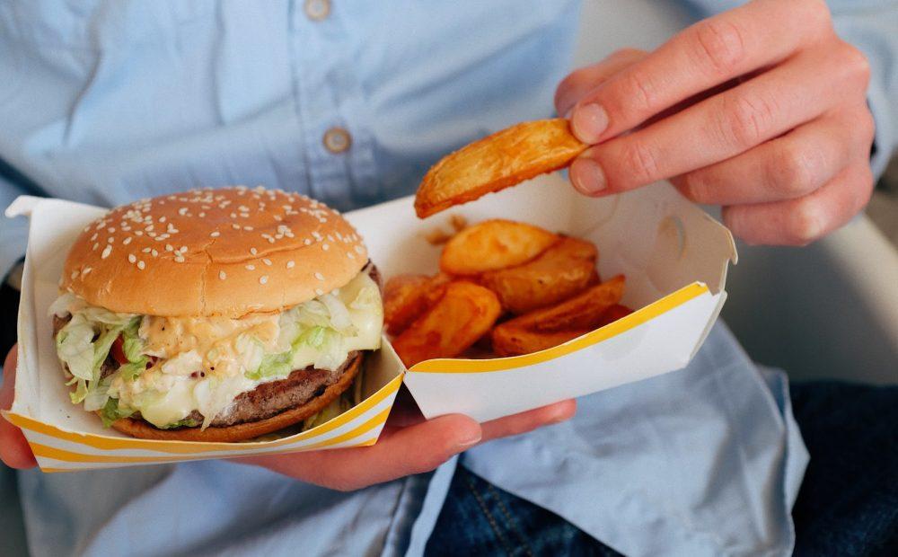 Aprende a reducir tu apetito