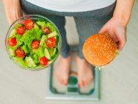 Sustituye los antojos por alimentos sanos